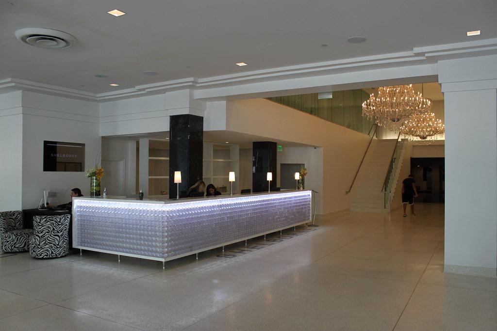 Shelbourne Hotel Miami Beach
