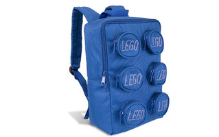 LEGO bag | by inter-