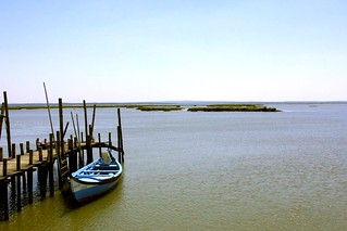 Sado Estuary | by Portugal Dream Coast
