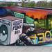 AROE   Gorilla Funk Box.