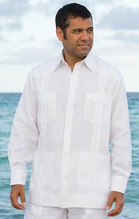 guayabera_shirts mexican wedding shirt or guayabera shirt by guayabera_shirts
