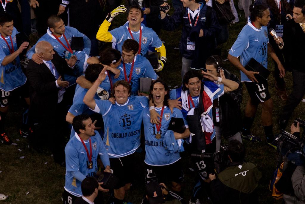 camiseta de racing uruguay