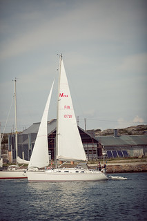 Marstrand | by Pierre Pocs