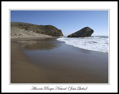 Playa de Monsul, San José, Parque Natural Cabo de Gata - N…  Flickr