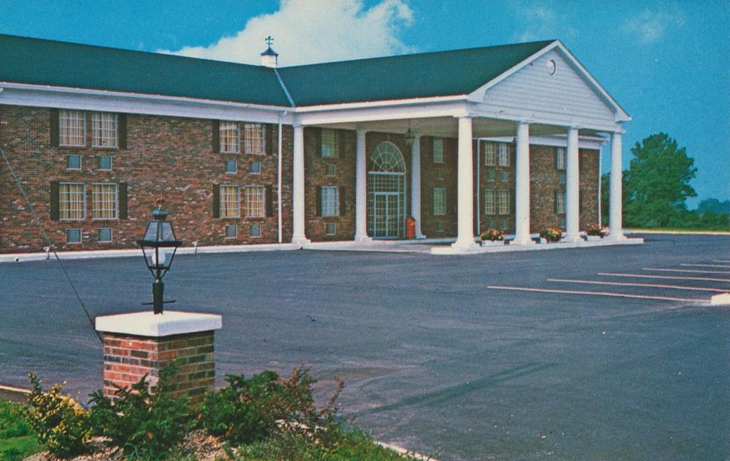 Keystop Motel - Glendale, Kentucky
