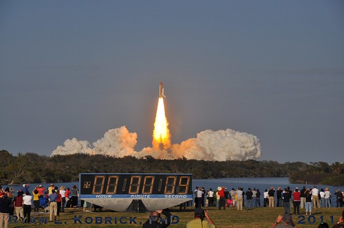 05_STS133_Launch_T9sec_DSC_0360 | by RyInSpace