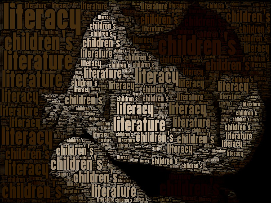 Classroom Design To Promote Literacy ~ Children s literature is central to literacy