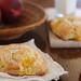 peaches cream scones 4