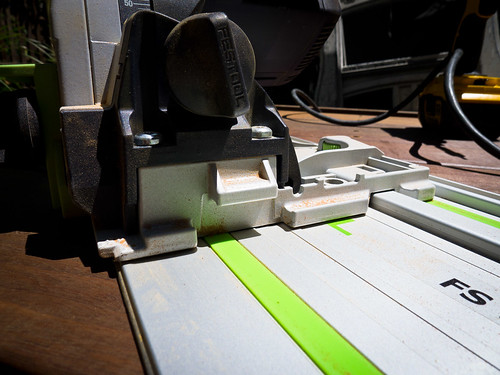 Day 10: Festool detail III | by docrpm
