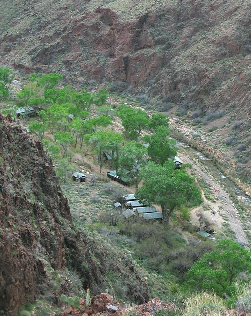 Grand Canyon Phantom Ranch 3014 Flickr Photo Sharing