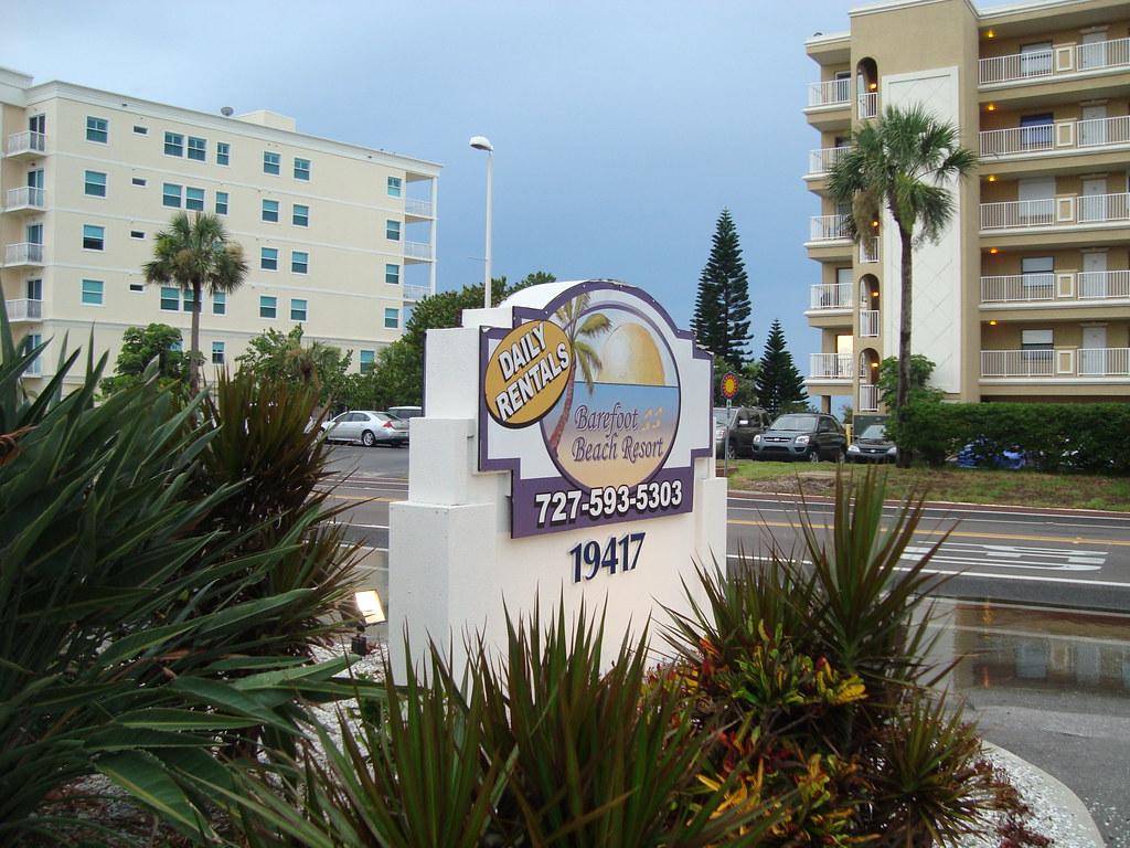 Barefoot Beach Florida Rentals