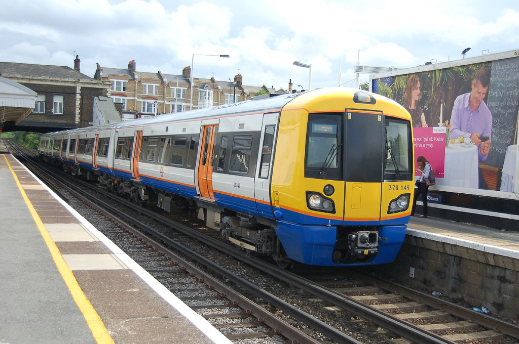 Image Result For New Cross London