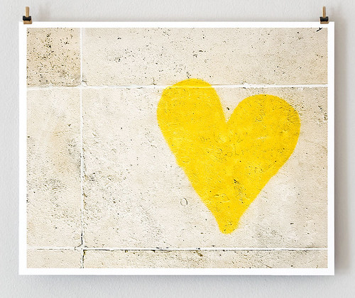 Paris Graffiti Heart | by nichole robertson