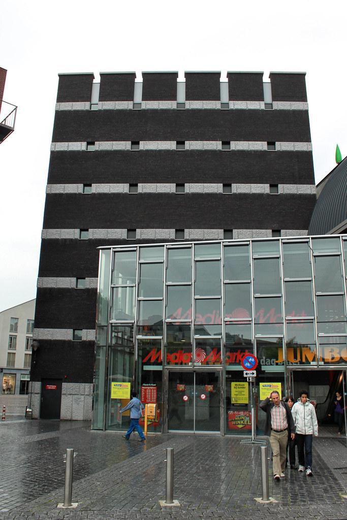 Media Markt  Jeroen Mul  Flickr -> Kuchnia Elektryczna Media Markt