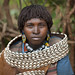 Bana woman - Ethiopia