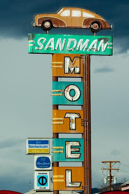 Motel  Nyc