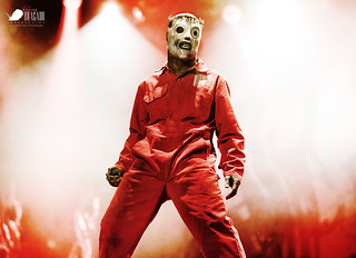 Slipknot_02@Sonisphere_UK_2011 (EXPLORED!!!) | by Javier Bragado