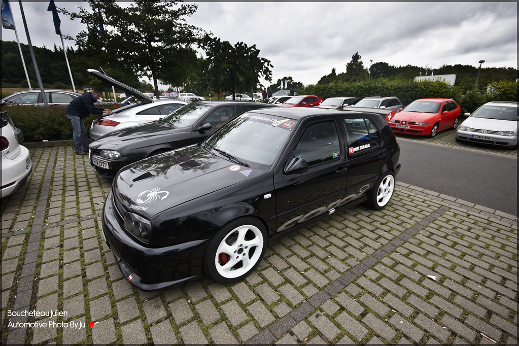 Vw golf 3 vr6 t carpi julien boucheteau flickr for Interieur golf 3 vr6