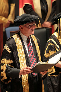 Graduation - Monday 11th July 2011 | by Aston University