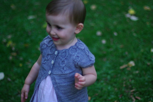Miss Korrigan 2 ans | by solenn DRN