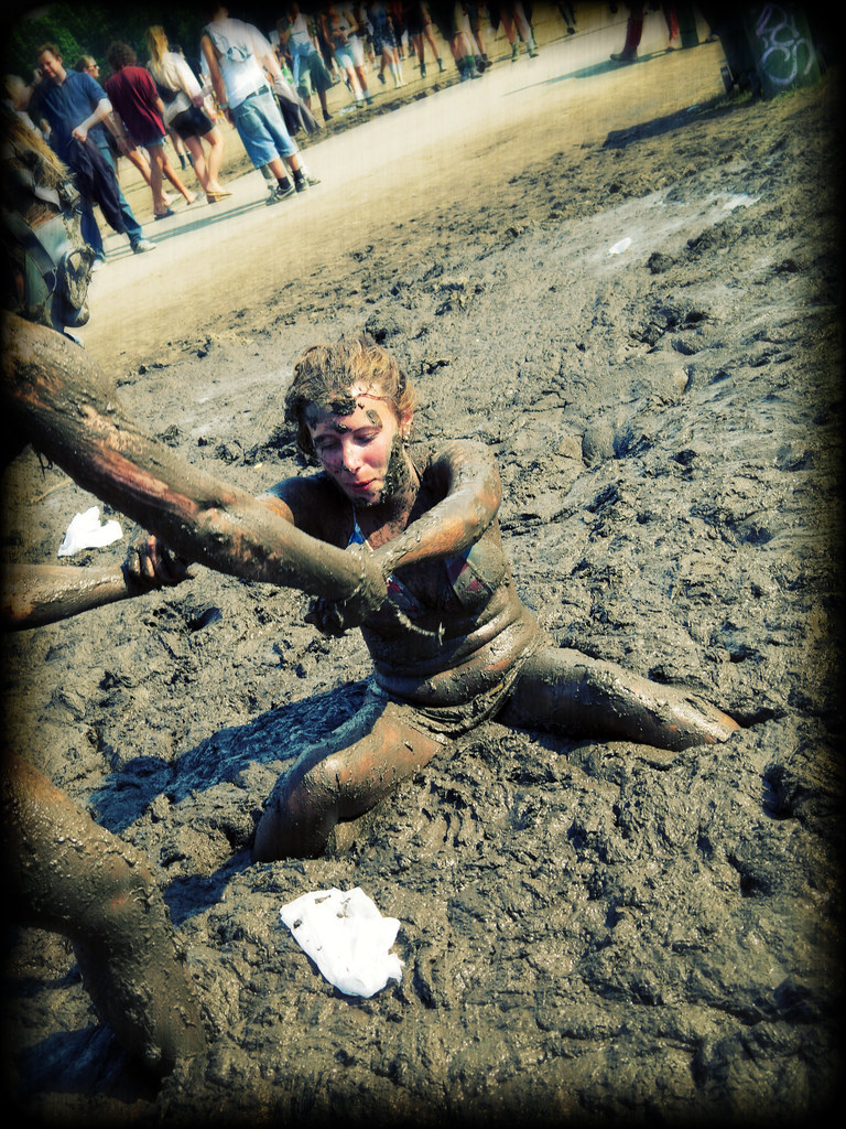 Get muddy at The Nuts Challenge « Willing and Abel