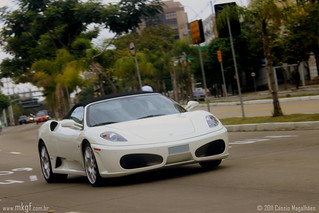 F430 Spider | by Cassio and Leo Magalhaes