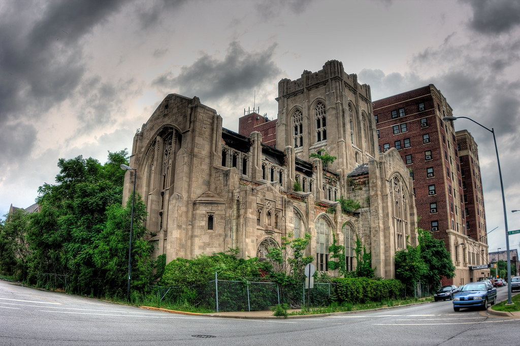 Image Result For Abandoned Places Movie