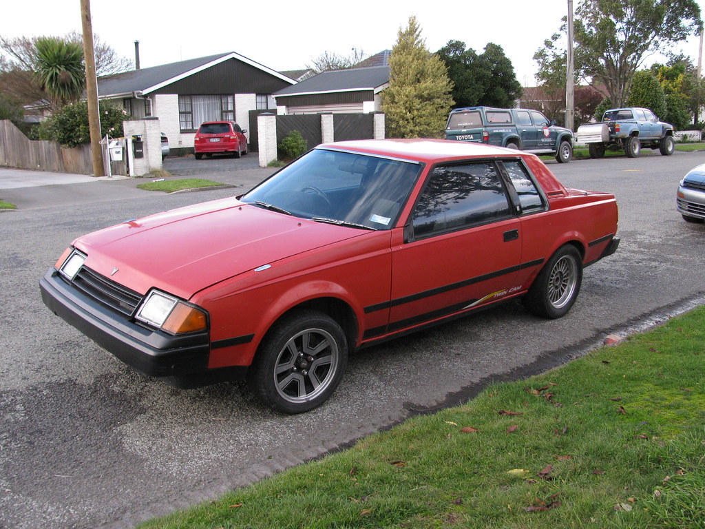 1982 Toyota Celica | PA6215 What a find! This has been ...