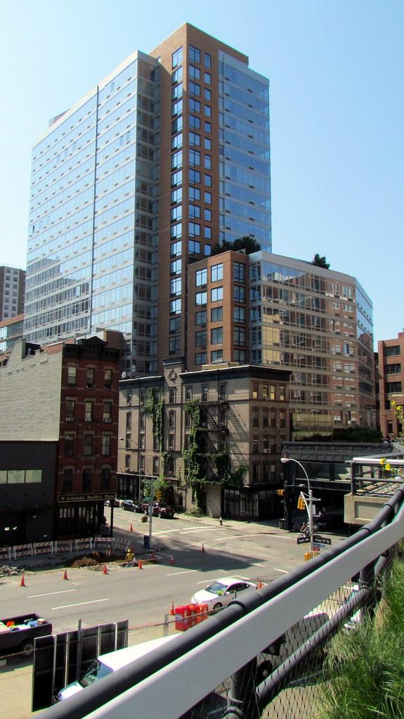 High Line Park NYC - Manhattan - New York City