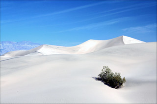 20100602   Death Valley Dunes, Death Valley National Park, California 006 | by Gary Koutsoubis