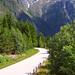 Road to awe