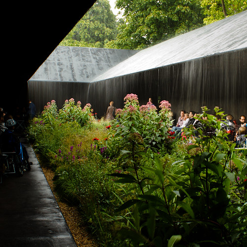 Peter Zumthor_Serpentine Pavilion | by small_moon