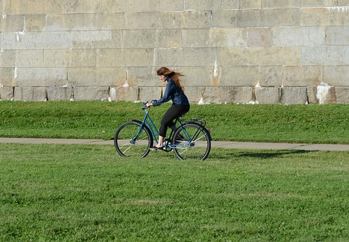 Pilen Bicycle, Castle Island | by Lovely Bicycle!