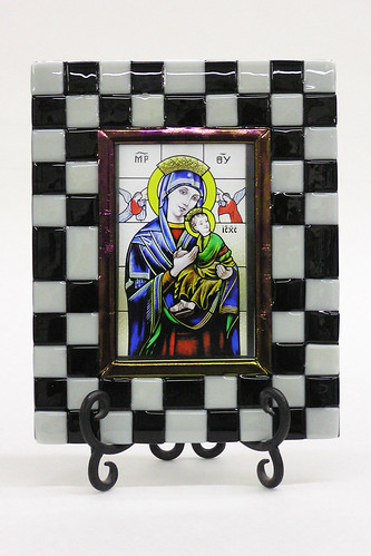 Frame 4 | by Northern Art Glass