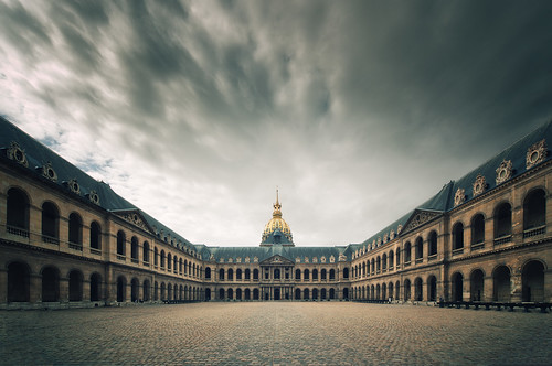 Hôtel des Invalides | by Philipp Klinger Photography