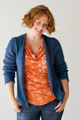 Cooke Cardi for me! | by amyherzogdesigns