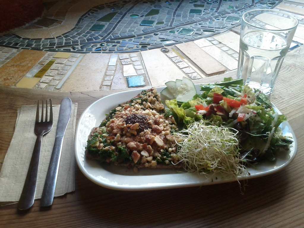 Raw Vegan Restaurant In Newcastle Area Nsw