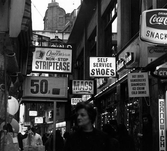 Soho London Sex 70