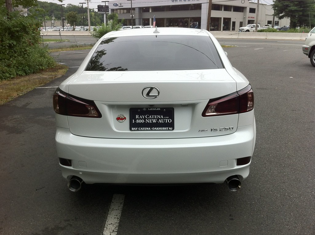 Perfect ... Tint Head Lights Tail Lights   Lexus IS250   Shore Cellular | By  ShoreCellular.net