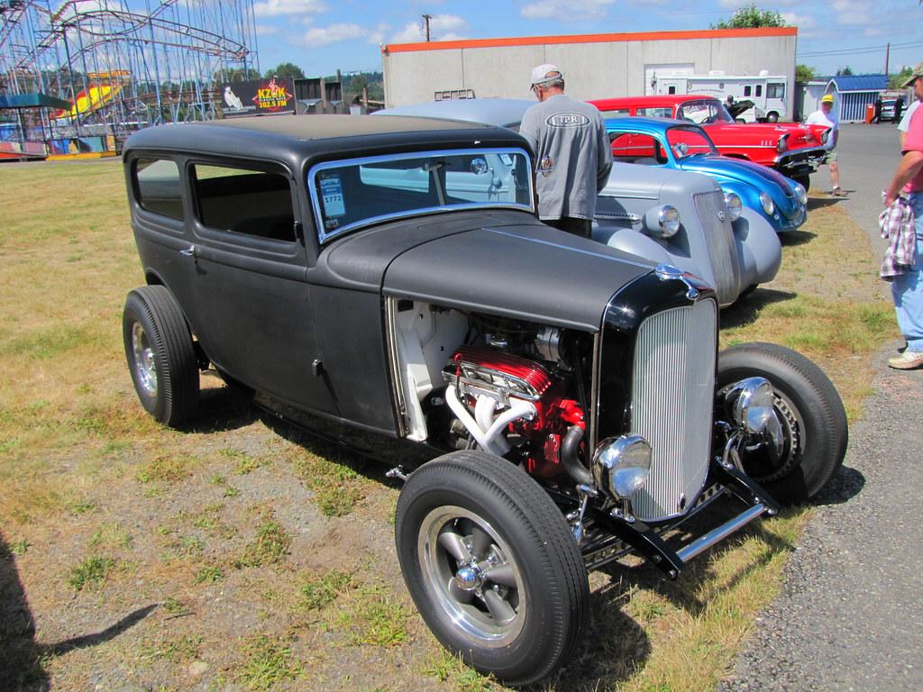 1932 ford 2 door sedan brian aldridge sedro wooley wa for 1932 ford 2 door coupe