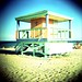 14St Lifeguard Tower