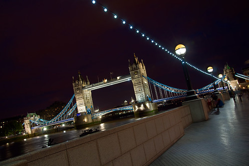 Tower Bridge | by Letvik