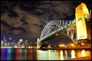 Sydney Harbour Bridge | by kc_y0 (Away for a while)