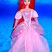 Princess Mermaid Ariel