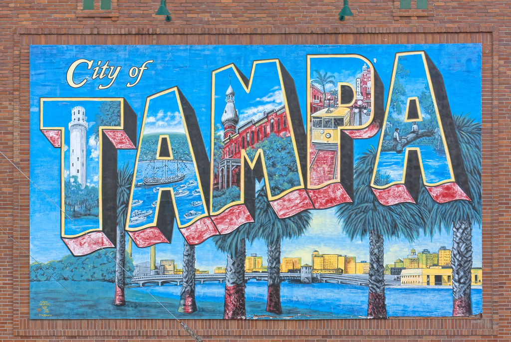 Mobile Car Painting Tampa