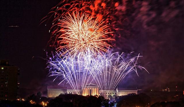 Philadelphia Fireworks 2011 (23)