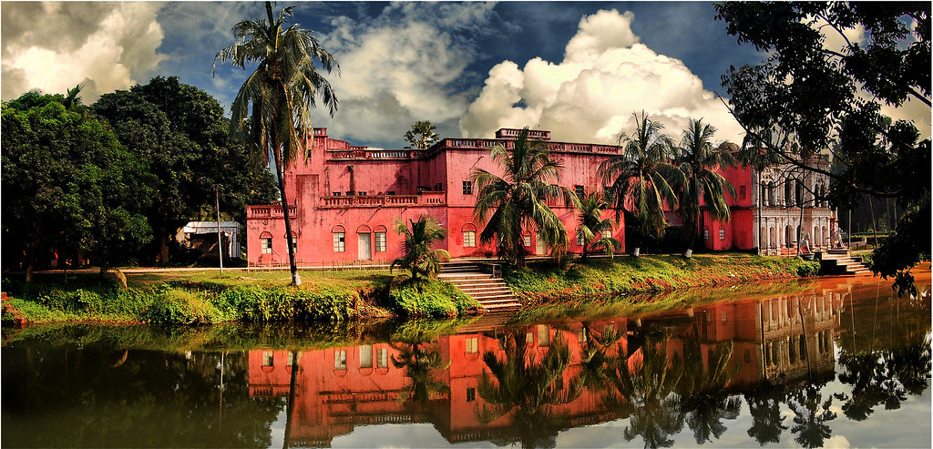 Sonargaon, Bangladesh
