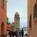 "Belltower of Church ""Notre Dame des Anges"", Collioure"