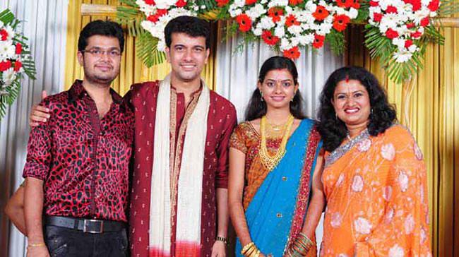 Ramesh Pisharadi Wedding Reception Stills7 Mani2umca Flickr