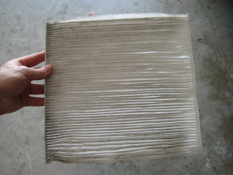 ... Nissan Altima HVAC Cabin Air Filter Element | By Paulbmichaels